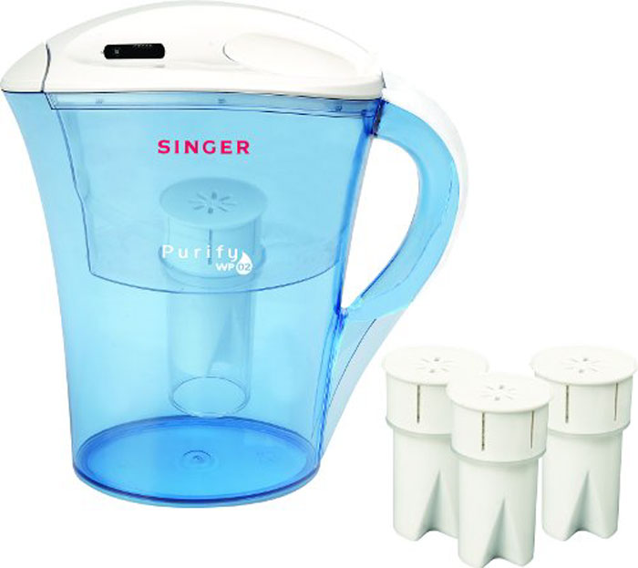 Уреди за пречистване на вода