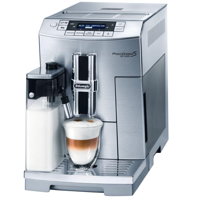Кафемашини и кафеавтомати