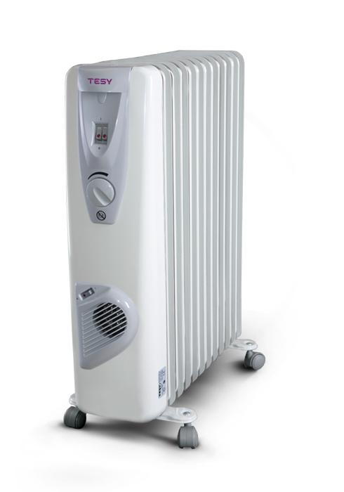 Маслени радиатори