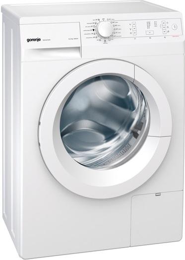 Перални с предно зареждане